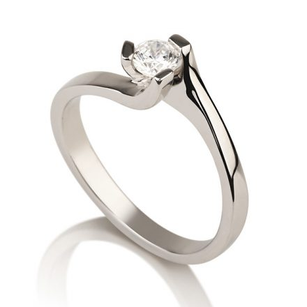 hila engagement ring