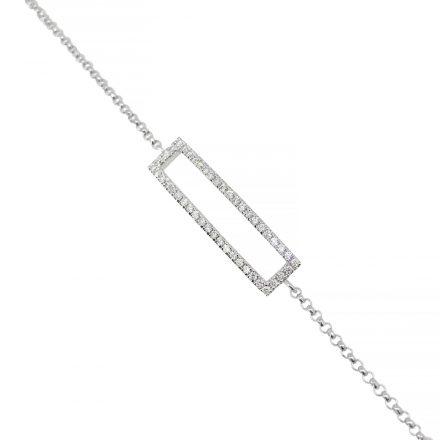 Oblong Bracelet