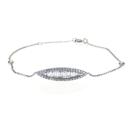 Baguettes Bracelet