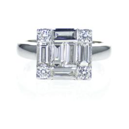 Princess Diamond Style