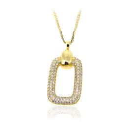 Diamond Rectangle